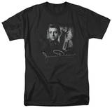 James Dean - Mementos T-shirts