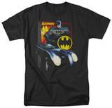Batman - Bat Racing T-Shirt