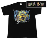 Santana - Shaman T-shirts