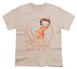 Youth: Betty Boop - The Windy City Shirts