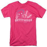 Betty Boop - Bettywood Shirt