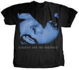 Souxsie & the Banshees - Peep Show T-shirts