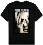 Peter Murphy - Hands T-shirts