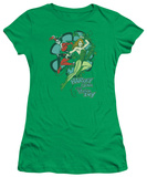Juniors: DC Comics - Harley and Ivy T-Shirts
