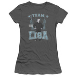 Juniors: Ice Road Truckers- Team Lisa T-shirts