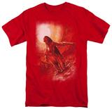 Vampirella - Bloodbath T-shirts
