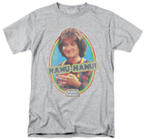 Nanu Nanu Shirts
