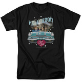 I Love Lucy - Hollywood Road Trip T-shirts