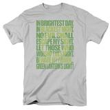 Green Lantern - Green Lantern Oath T-shirts