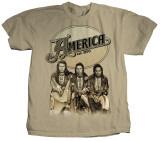 America - Logo T-Shirt