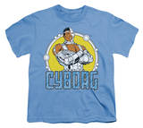 Youth: DC Comics - Cyborg T-shirts