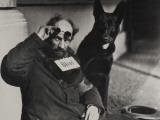 Georg John: M, 1931 Photographic Print