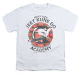 Youth: Bruce Lee - Jeet Kune Do Shirts