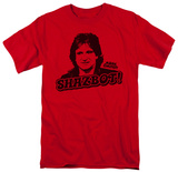 Shazbot T-shirts