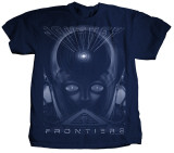 Journey - Frontiers T-shirts