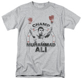 Muhammad Ali - Number One T-Shirt