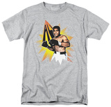 Muhammad Ali - Power Punch T-Shirt