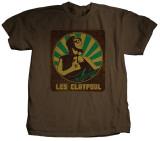 Les Claypool - Propaganda Shirts
