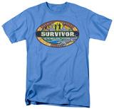 Redemption Island T-shirts