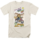 Garfield - Wild One T-Shirt