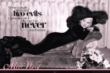 Mae West Prints