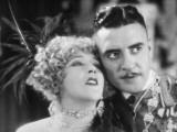 Mae Murray et John Gilbert : La Veuve joyeuse, 1925 Reproduction photographique