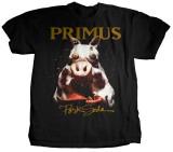 Primus - Pork Soda T-shirts