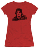 Juniors: Shazbot Camiseta