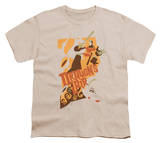 Youth: Dragon's Lair - Graphic Poster T-Shirt