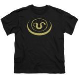 Youth: Stargate SG-1 - Goa'uld Apothis Symbol Shirts