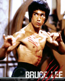 Bruce Lee Print