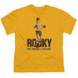Youth: Rocky - The Italian Stallion Shirts