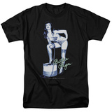 Bettie Page - Mistress T-shirts