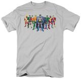 Batman - Pick Your Hero Shirts