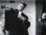 Robert Lamoureux and Fernand Ledoux: Papa, Maman, La Bonne et Moi, 1954 Photographic Print by  Limot