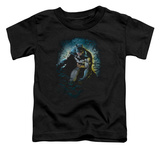 Toddler: Batman - Bat Cave T-shirts