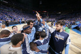 Memphis Grizzlies v Oklahoma City Thunder - Game Seven, Oklahoma City, OK - MAY 15: Marc Gasol, Zac Photographic Print by Joe Murphy