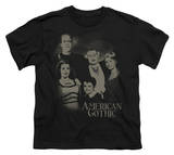 Youth:   American Gothic T-Shirt