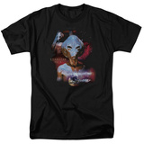 Stargate SG-1 - The Asgard T Shirts