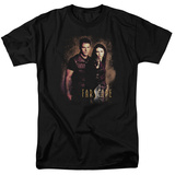 Farscape - Wanted T-Shirt