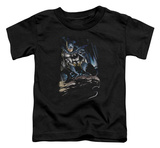 Toddler: Batman - Perched T-Shirt