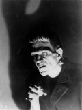 Boris Karloff: Frankenstein, 1931 Photographic Print