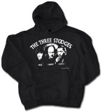 Hoodie: Stooges Silhouette T-shirts