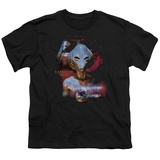 Youth: Stargate SG-1 - The Asgard Shirts