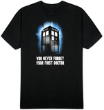 Dr. Who - First Doctor T-Shirts