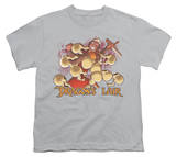 Youth: Dragon's Lair - Get Off Me Shirt