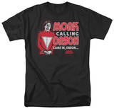 Mork Calling Orson T-shirts