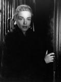 Simone Signoret: Thérèse Raquin, 1953 Fotografisk tryk af Limot