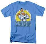 DC Comics - Cyborg T-Shirt