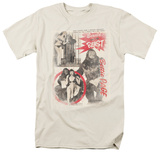 Bettie Page - Beauty & The Beast T-shirts